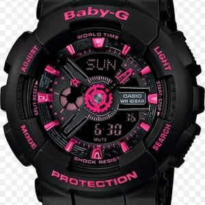G-SHOCK Baby-G women's Watch